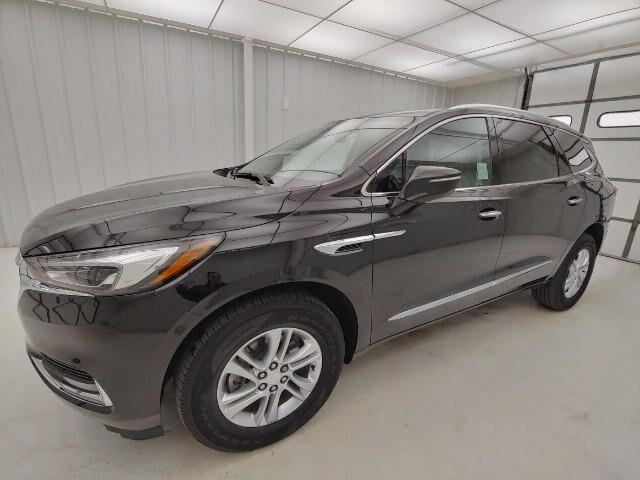2018 Buick Enclave AWD 4dr Essence Manhattan KS