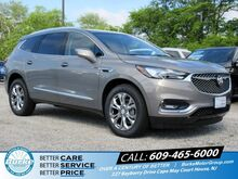 2018_Buick_Enclave_Avenir_ Cape May Court House NJ