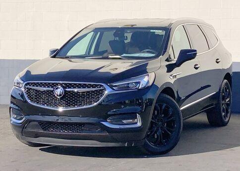 2018 Buick Enclave Avenir Ventura CA