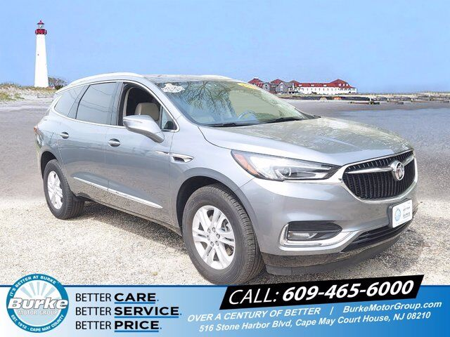2018 Buick Enclave Essence Cape May Court House NJ