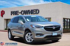 2018_Buick_Enclave_Essence **Certified Pre-Owned_ Wichita Falls TX