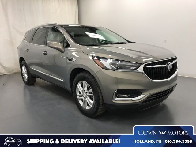 2018 Buick Enclave Essence Holland MI