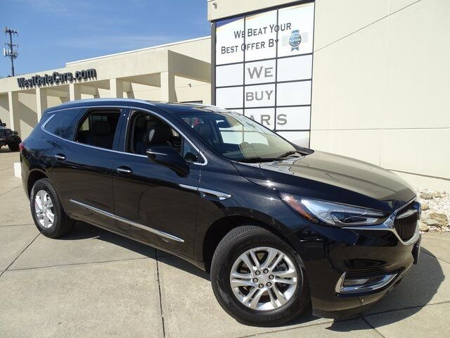 2018 Buick Enclave Essence Raleigh NC