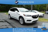 2018 Buick Enclave Premium Group ** NAVI & SUNROOF ** ONE OWNER **