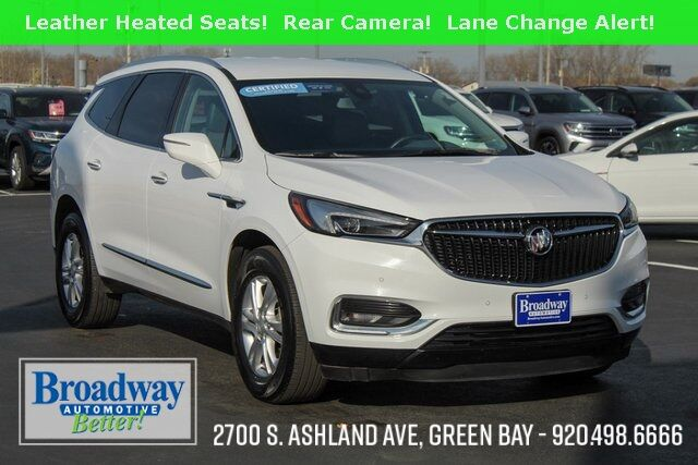 2018 Buick Enclave Premium Group Green Bay WI