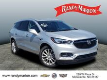 2018_Buick_Enclave_Premium Group_ Hickory NC