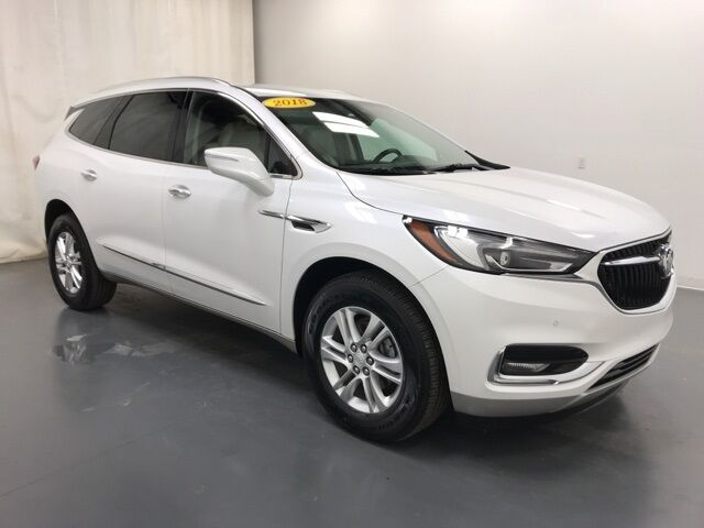 2018 Buick Enclave Premium Group Holland MI