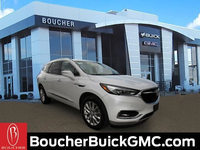 2018 Buick Enclave Premium Group Waukesha  WI