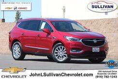 2018_Buick_Enclave_Premium_ Roseville CA