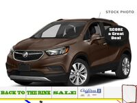 Buick Encore * ESSENCE All Wheel Drive * REMOTE START * HEATED SEATS * 2018