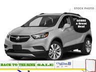 2018 Buick Encore * Preferred All Wheel Drive * REAR VISION CAMERA * POWER SEAT * Portage La Prairie MB