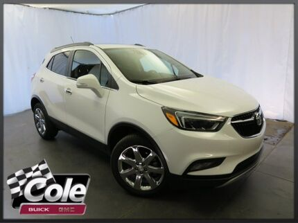 2018_Buick_Encore_AWD 4dr Essence_ Southwest MI