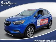 2018_Buick_Encore_AWD 4dr Essence_ Cary NC