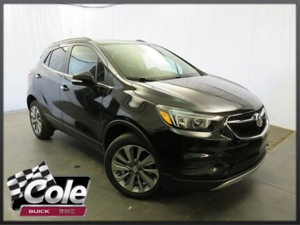 2018_Buick_Encore_AWD 4dr Preferred_ Southwest MI