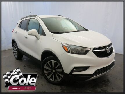 2018_Buick_Encore_AWD 4dr Preferred II_ Southwest MI