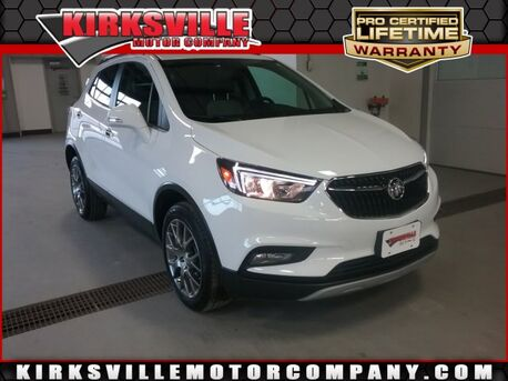 2018_Buick_Encore_AWD 4dr Sport Touring_ Kirksville MO