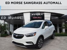 2018_Buick_Encore_Essence_ Delray Beach FL