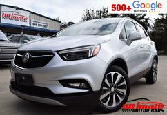 Buick Encore Essence 4dr Crossover 2018