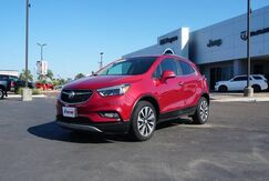 2018_Buick_Encore_Essence_ Brownsville TX