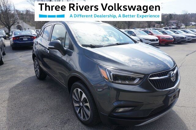 2018 Buick Encore Essence Pittsburgh PA