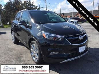 2018_Buick_Encore_Essence_ Cape Girardeau