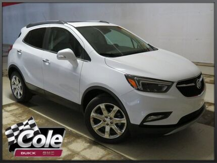 2018_Buick_Encore_FWD 4dr Essence_ Southwest MI