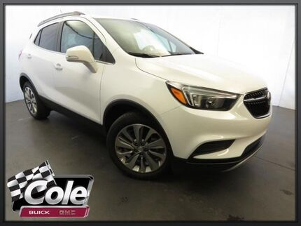2018_Buick_Encore_FWD 4dr Preferred_ Southwest MI