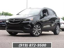 2018_Buick_Encore_FWD 4dr Preferred_ Cary NC