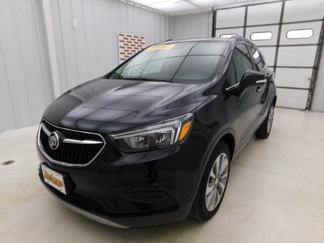 2018 Buick Encore FWD 4dr Preferred Manhattan KS