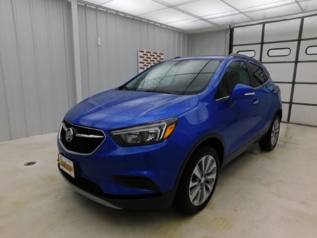 2018 Buick Encore FWD 4dr Preferred Topeka KS