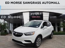 2018_Buick_Encore_Preferred_ Delray Beach FL