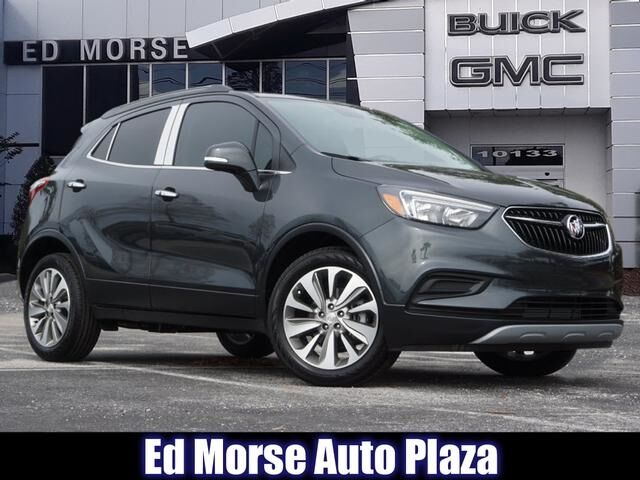 2018 Buick Encore Preferred Delray Beach FL