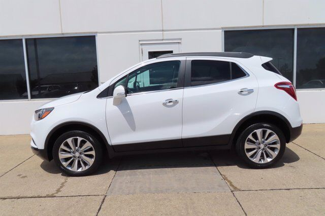 2018 Buick Encore Preferred AWD Moline IL