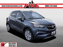 2018_Buick_Encore_Preferred_ Amarillo TX