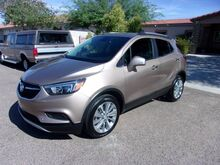 2018_Buick_Encore_Preferred_ Apache Junction AZ