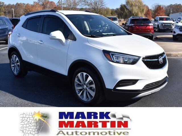 2018 Buick Encore Preferred Batesville AR