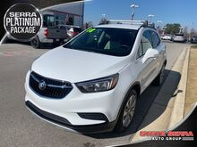 2018_Buick_Encore_Preferred_ Birmingham AL