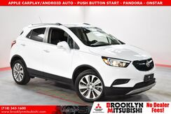 2018_Buick_Encore_Preferred_ Brooklyn NY