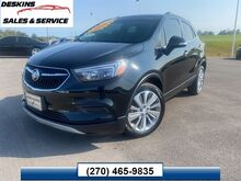 2018_Buick_Encore_Preferred_ Campbellsville KY