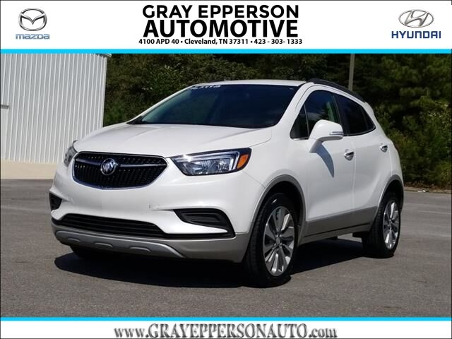 2018 Buick Encore Preferred Cleveland TN