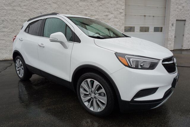 2018 Buick Encore Preferred Chicago IL