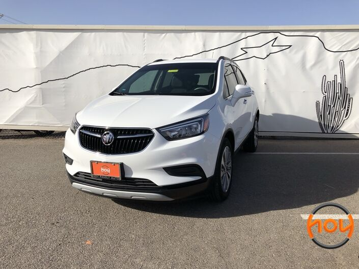 2018 Buick Encore Preferred El Paso TX