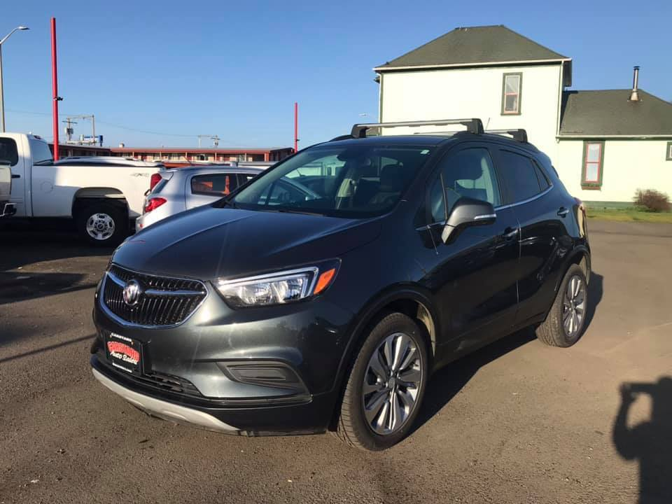 2018 Buick Encore Preferred FWD Aberdeen WA