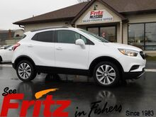 2018_Buick_Encore_Preferred_ Fishers IN