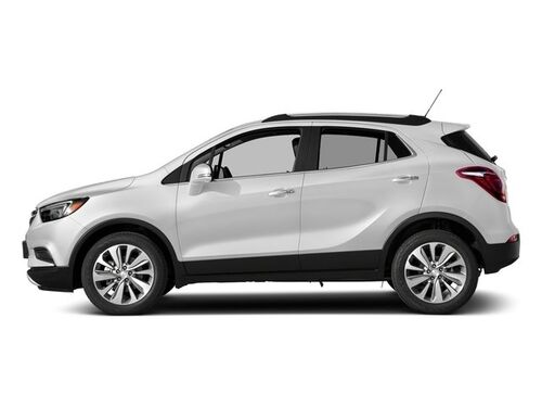 2018_Buick_Encore_Preferred_ Fond du Lac WI