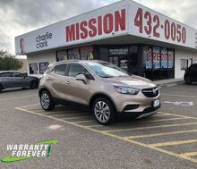 2018_Buick_Encore_Preferred_ Harlingen TX