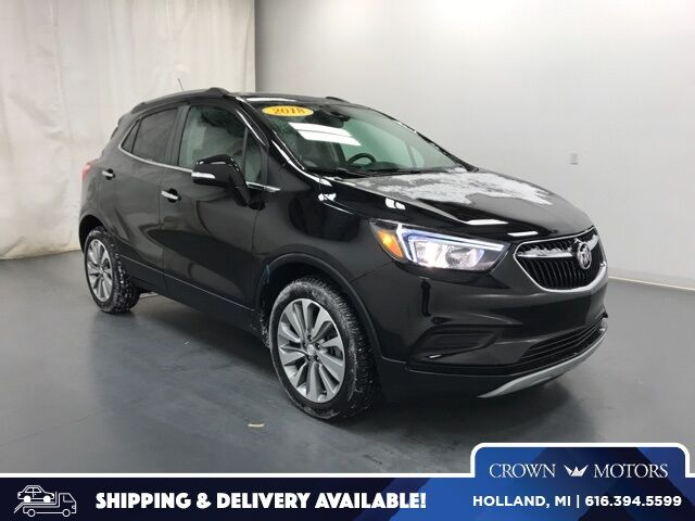 2018 Buick Encore Preferred Holland MI