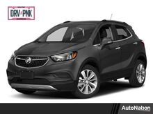 2018_Buick_Encore_Preferred_ Houston TX