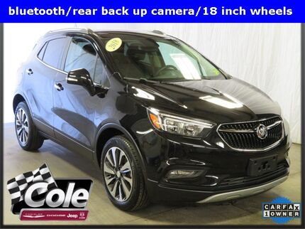 2018_Buick_Encore_Preferred II_ Southwest MI