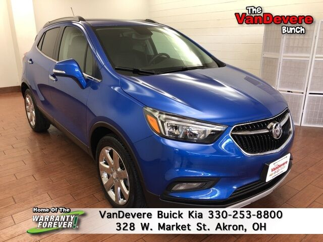 2018 Buick Encore Preferred II Akron OH